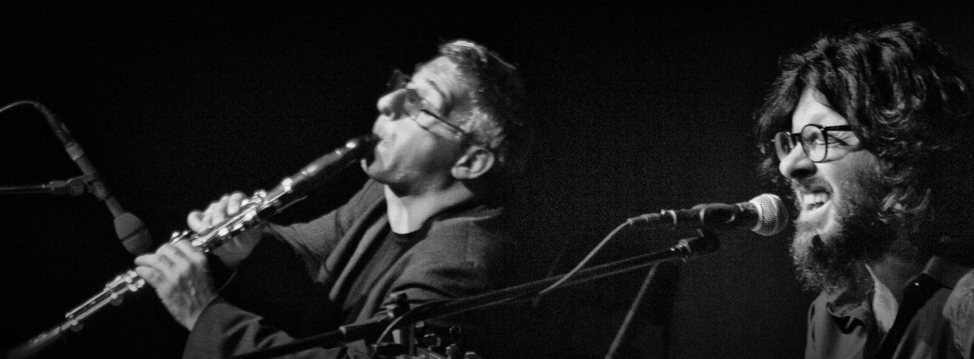 Copertino: Massimo Donno in concerto