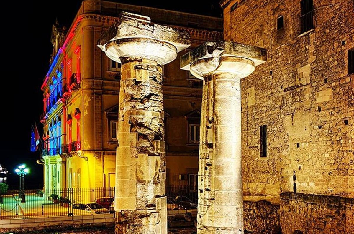 Prossimi eventi a Taranto