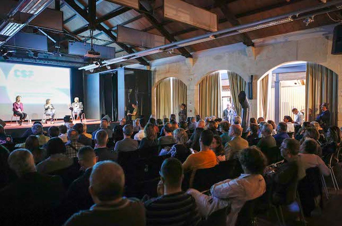 Conversazioni sul futuro a Lecce