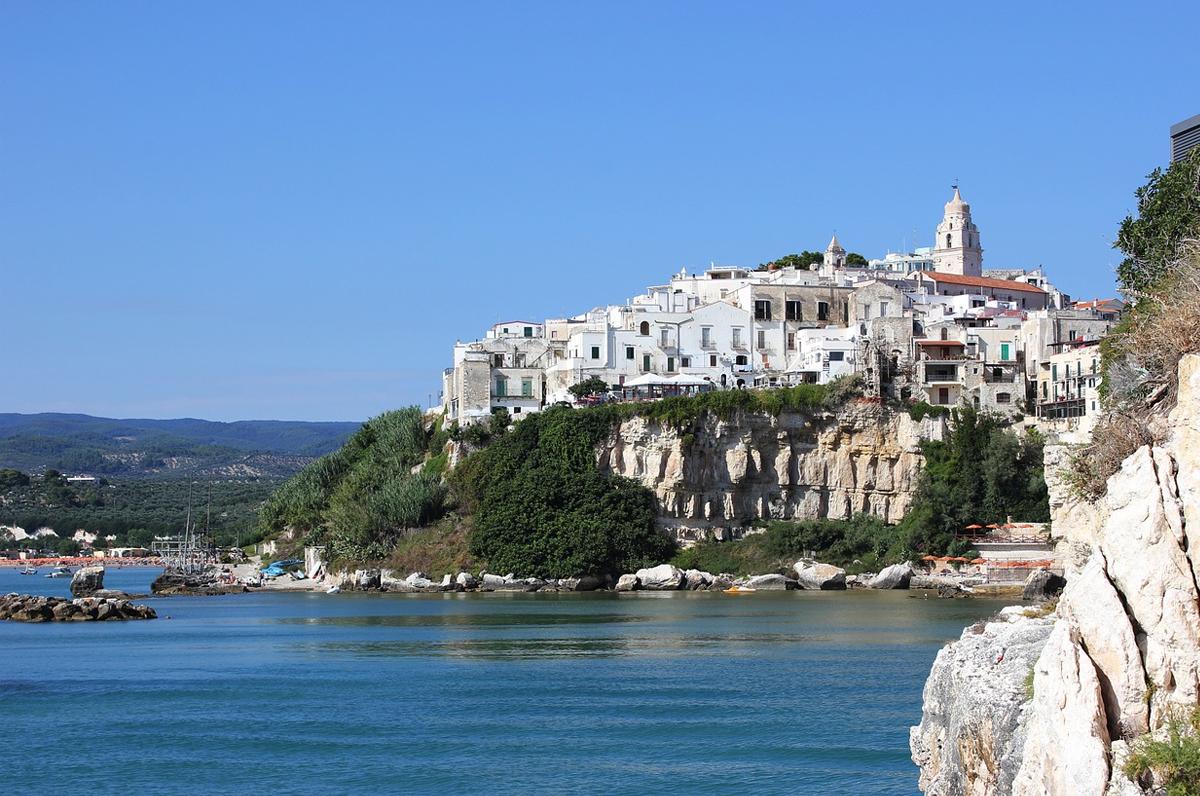 Forbes consiglia la Puglia come posto da visitare nel 2021