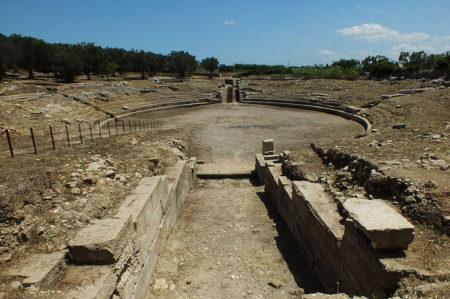 Parco Archeologico Rudiae e Anfiteatro