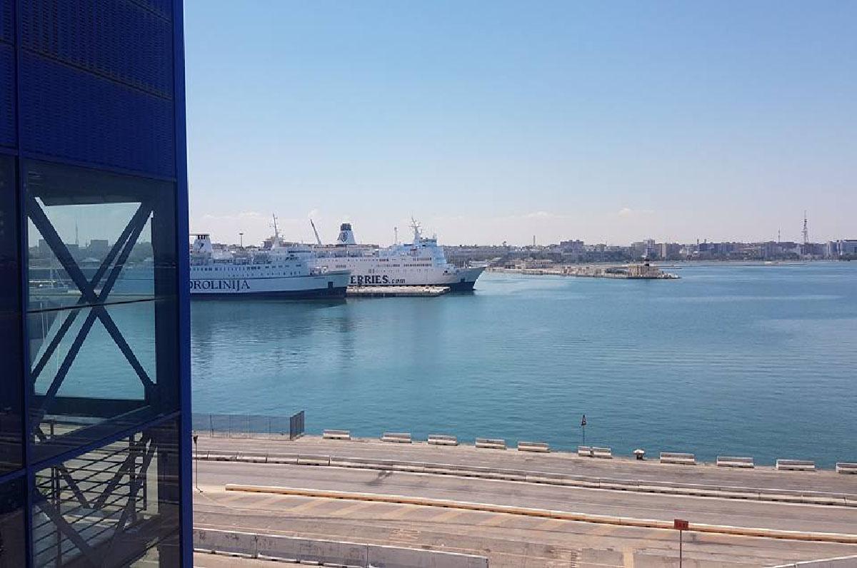 Porto di Bari