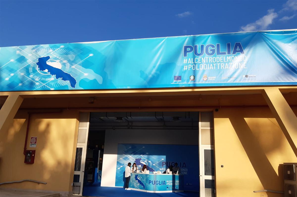 La Puglia guarda al Giappone per un rapporto economico