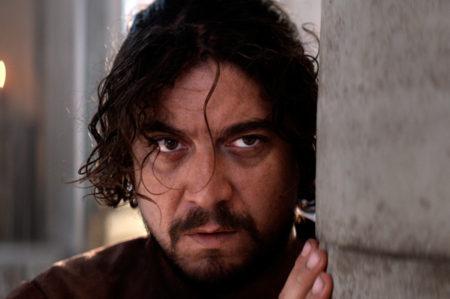 L'Ombra di Caravaggio, film con Riccardo Scamarcio e Michele Placido