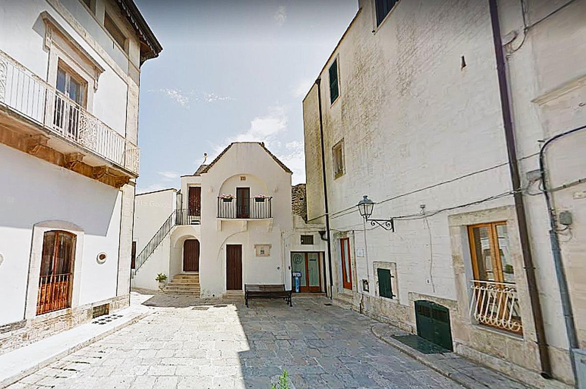 Casa D'Amore di Alberobello