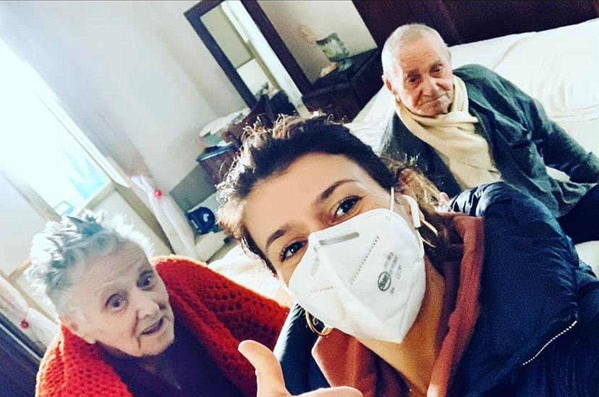 Taranto, donna di 97 anni guarisce dal Covid
