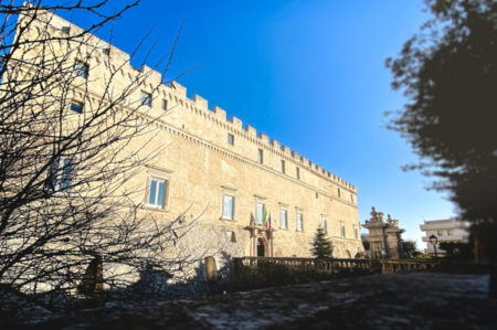 Castello di Francavilla Fontana