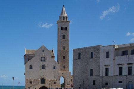 Cattedrale di Trani, terminati i lavori di restauro