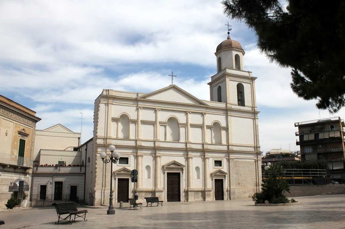 Basilica di San Sabino, la cattedrale di Canosa di Puglia
