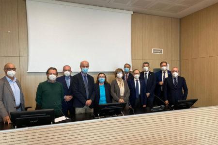 Accordo tra Regione Puglia e medici
