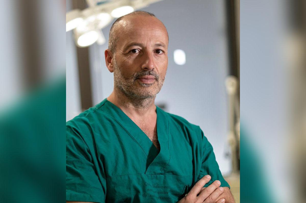Aneurisma cerebrale, suora 39enne salvata d'urgenza a Bari