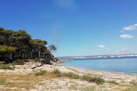 Isole Cheradi, Taranto