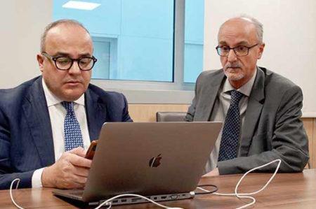 Regione Puglia dona kit di protezione ai medici pugliesi