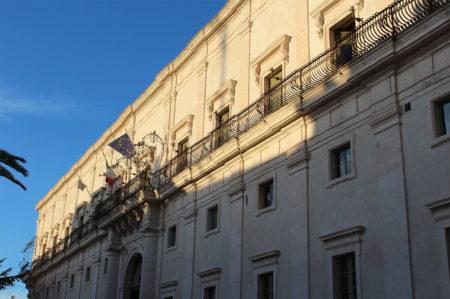 Palazzo Ducale di Martina Franca