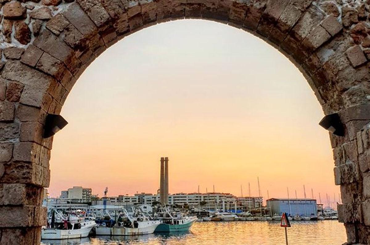 Porto di Monopoli
