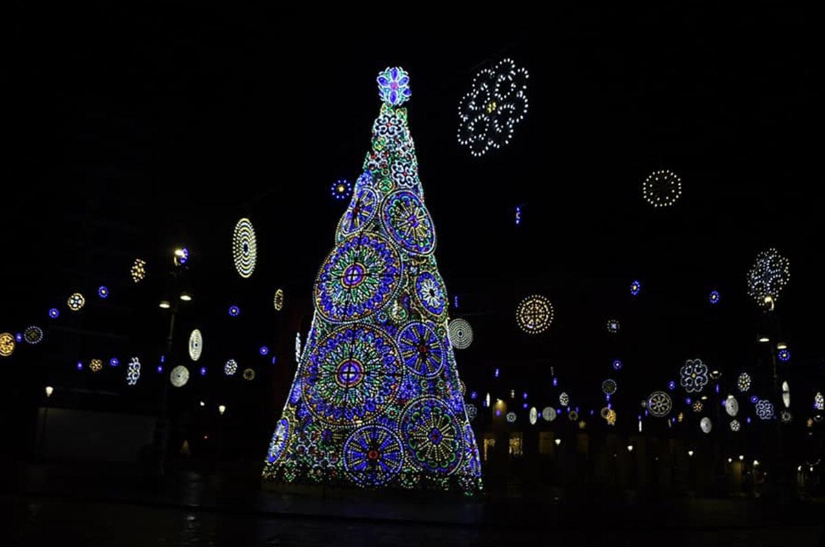 È pur sempre Natale: 6 degli alberi più particolari della regione