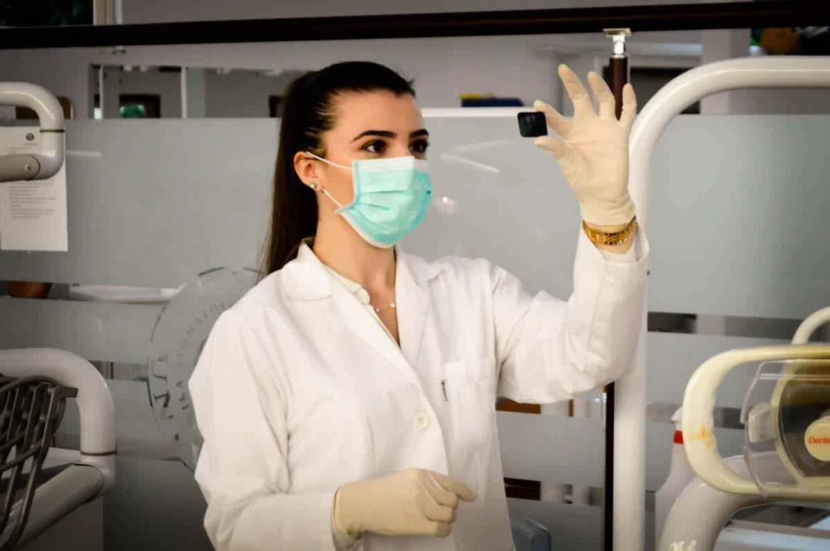La Asl Foggia è alla ricerca di infermieri