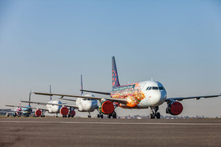 Bari-Bruxelles con Brussels airlines