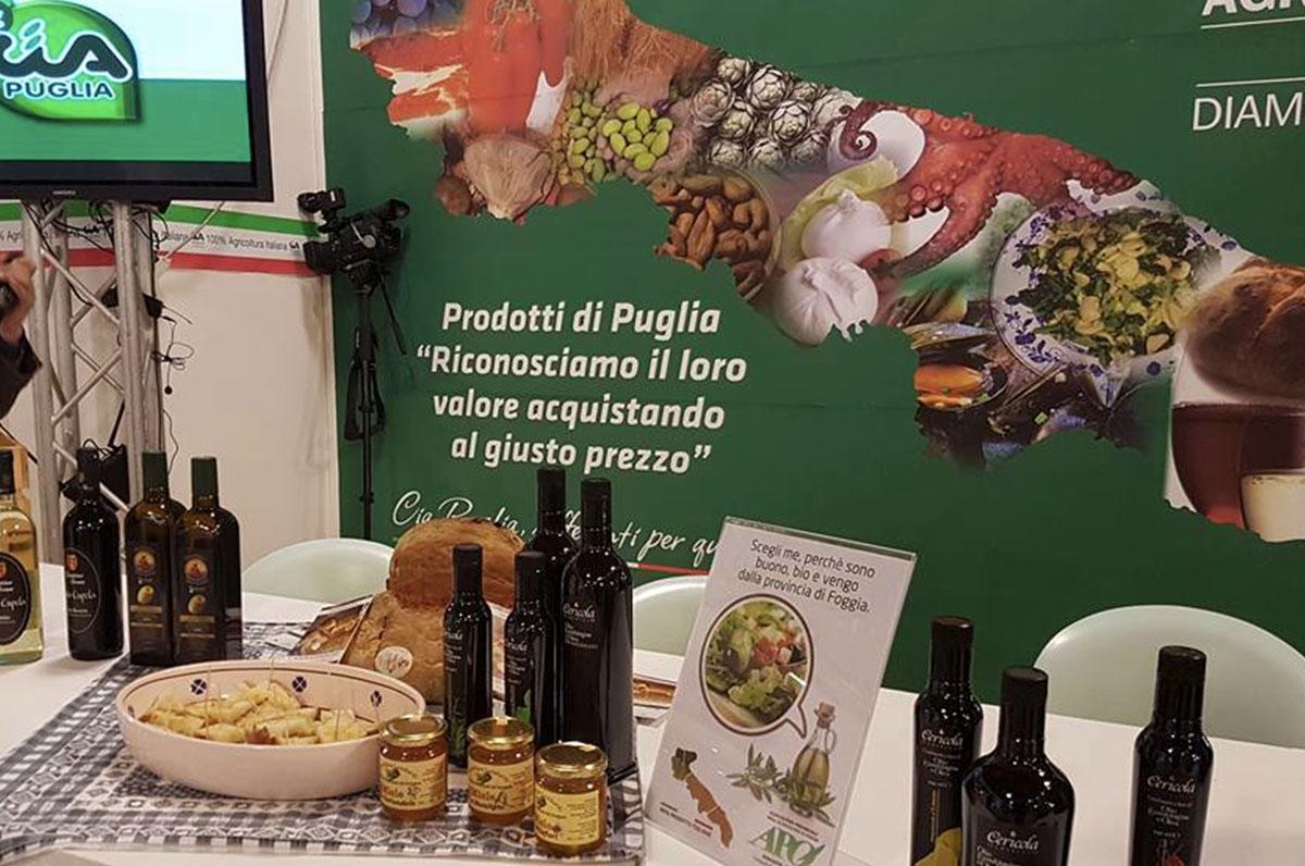 Natale con la Puglia in tavola: al lavoro 5mila aziende