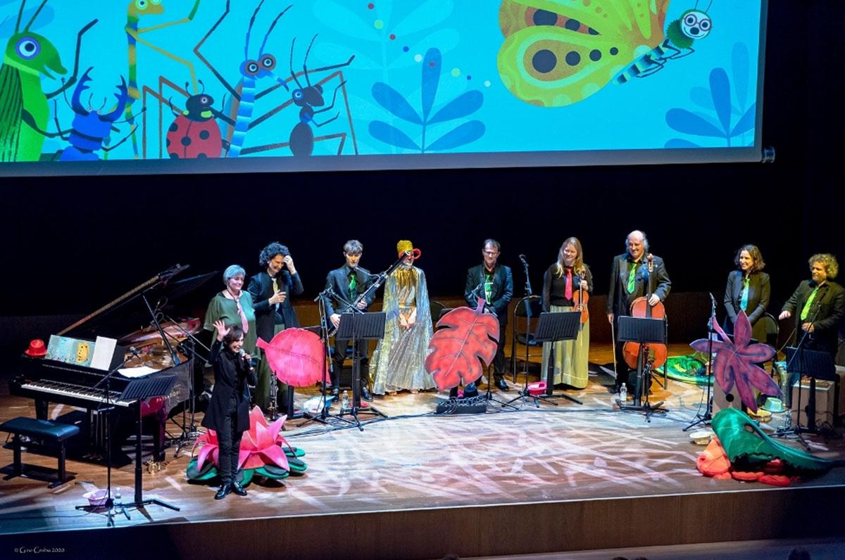 Lecce, spettacolo musicale per i bimbi in oncoematologia pediatrica