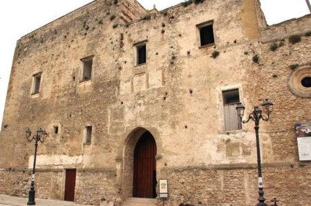 Palazzo Marchesale di Laterza