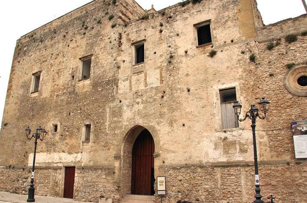 Palazzo Marchesale, antica residenza signorile di Laterza