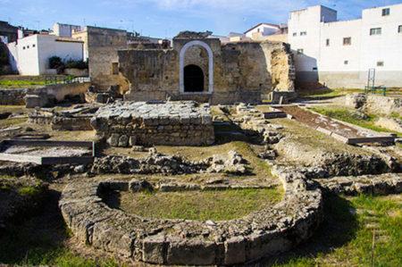 Parchi archeologici di Canosa di Puglia