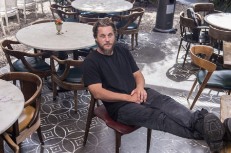 Travis finnel nuove riprese in Puglia