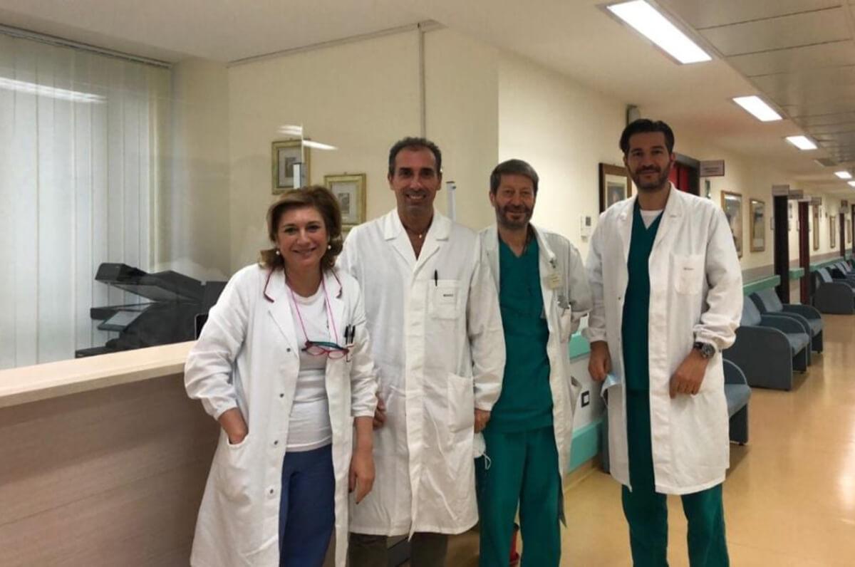 Riuniti di Foggia, nasce il primo reparto di Andrologia in Puglia