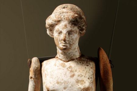 Museo MArTA di Taranto sbarca su Tik Tok