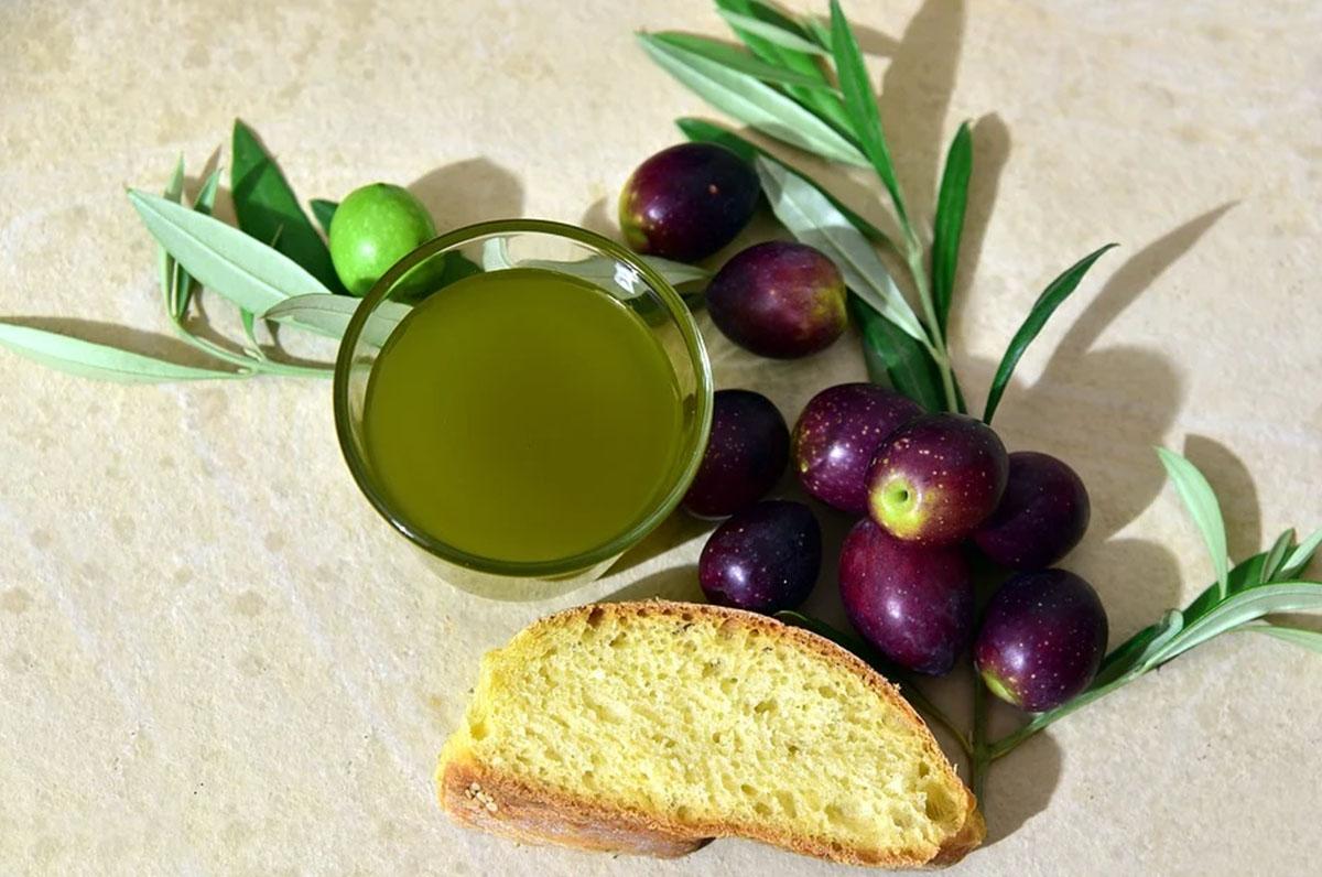 Olio extravergine d'oliva, aumento vendite