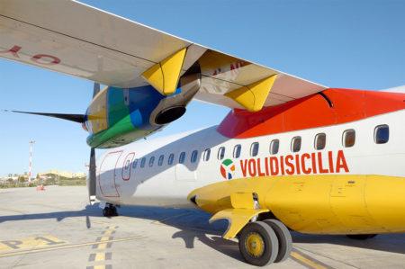Catania-Brindisi, nuovo volo