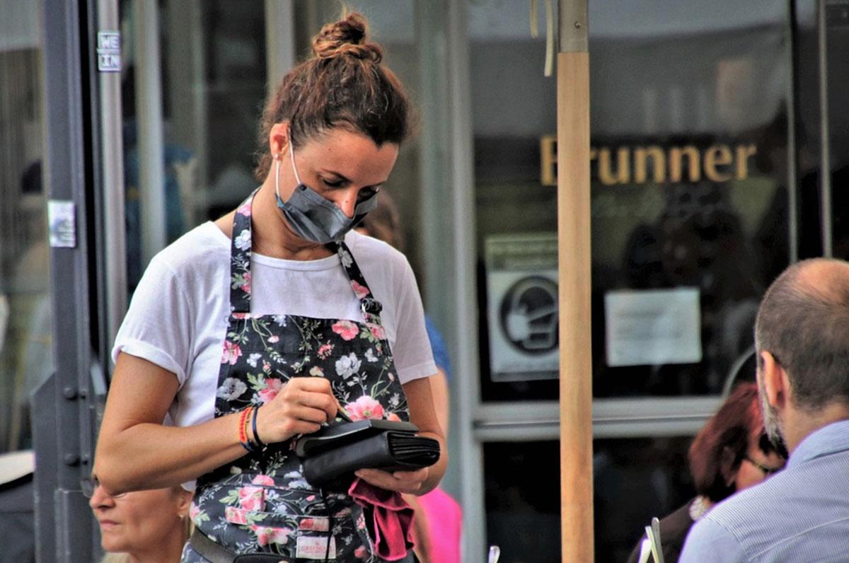 Decreto ristori, Regione Puglia