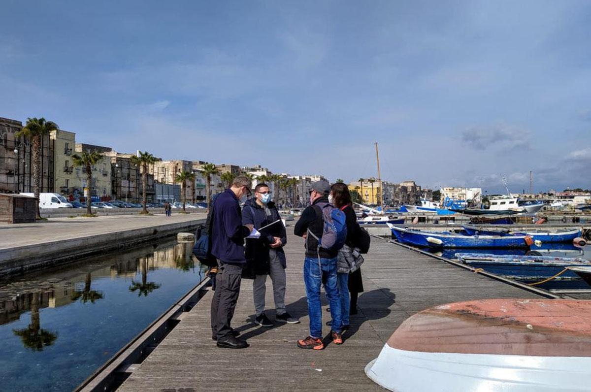 Lonely Planet, due progetti editoriali per Taranto