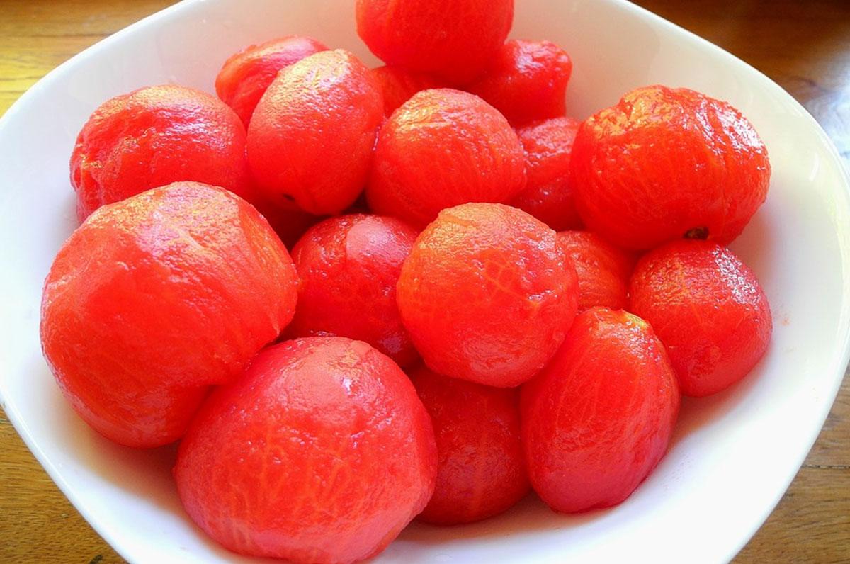 Puglia difende il suo pomodoro, no all'igp di quello campano