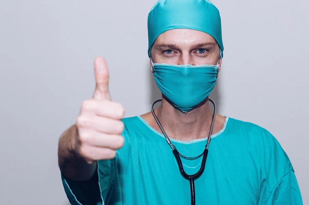 Asl Brindisi, le vaccinazioni per il personale sanitario funzionano