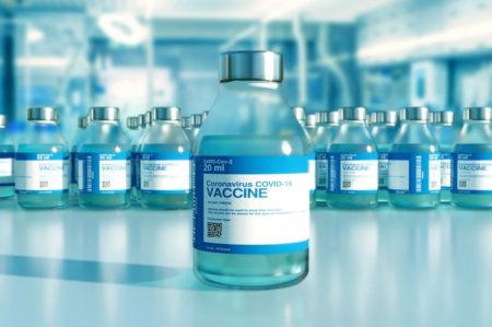 Vaccini anti-Covid potrebbero essere realizzati in Puglia