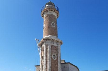Faro napoleonico di Barletta