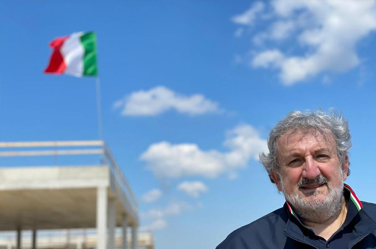 Puglia prima in Italia per capacità vaccinale