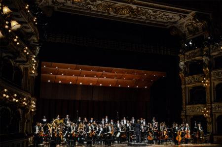 Orchestra del Petruzzelli