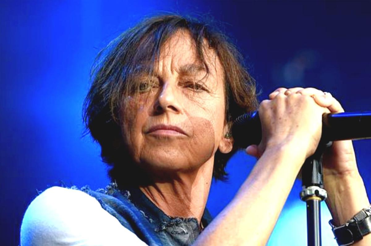 Gianna Nannini, concerto a Fasano