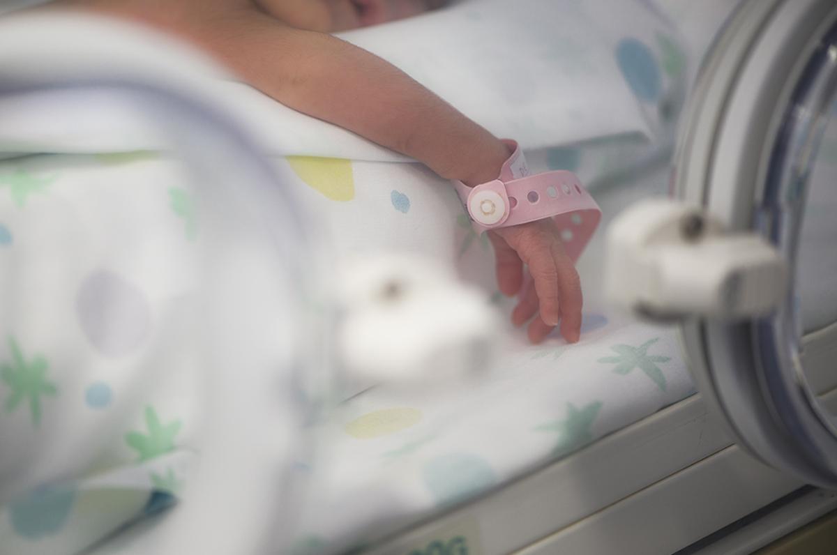 Policlinico di Bari, tornano i partner in sala parto