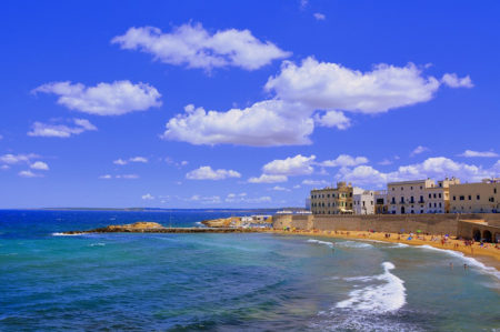 Puglia, vacanze 2021