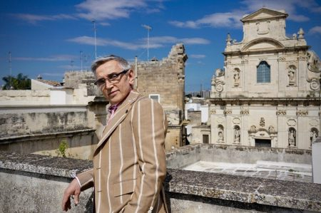 4 hotel Bruno Barbieri, puntata dedicata alla Puglia