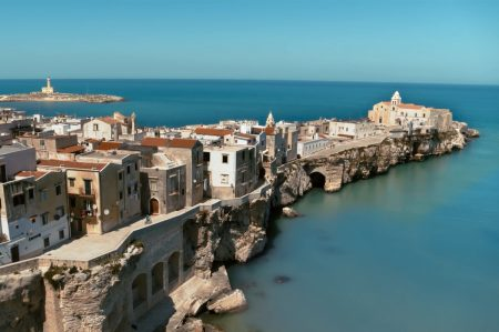 Spot Regione Puglia