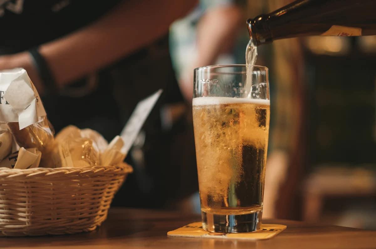 Voglia di estate in Puglia, birra agricola al +18,4%