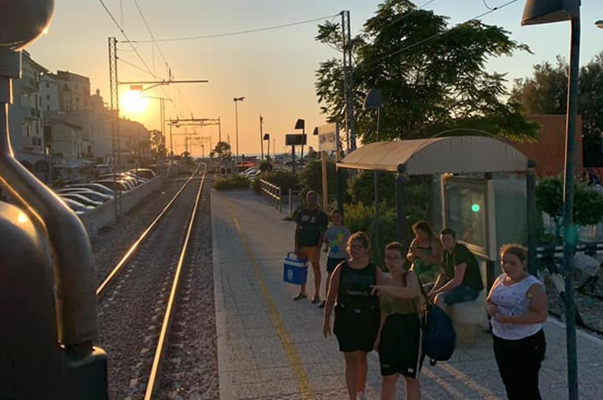 Vacanze in Gargano, tanti i treni per le vacanze sul promontorio