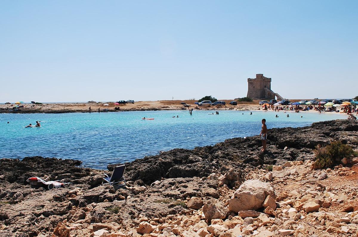 Puglia anche a luglio meta più apprezzata dagli italiani