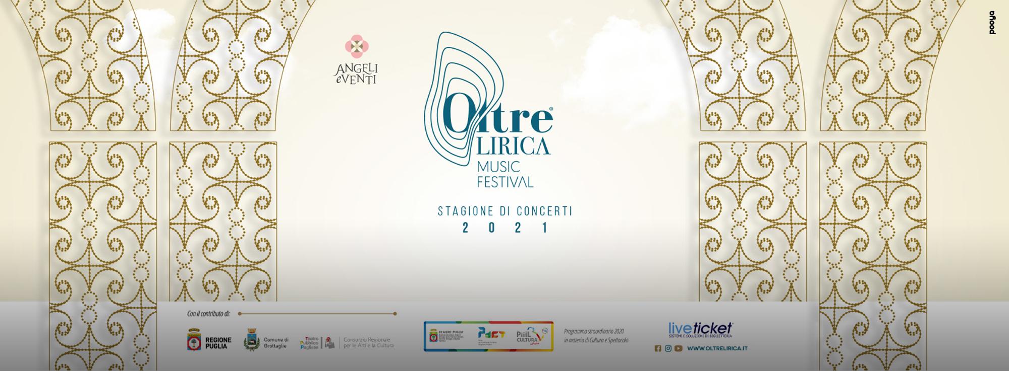 Grottaglie: Oltre Lirica Festival