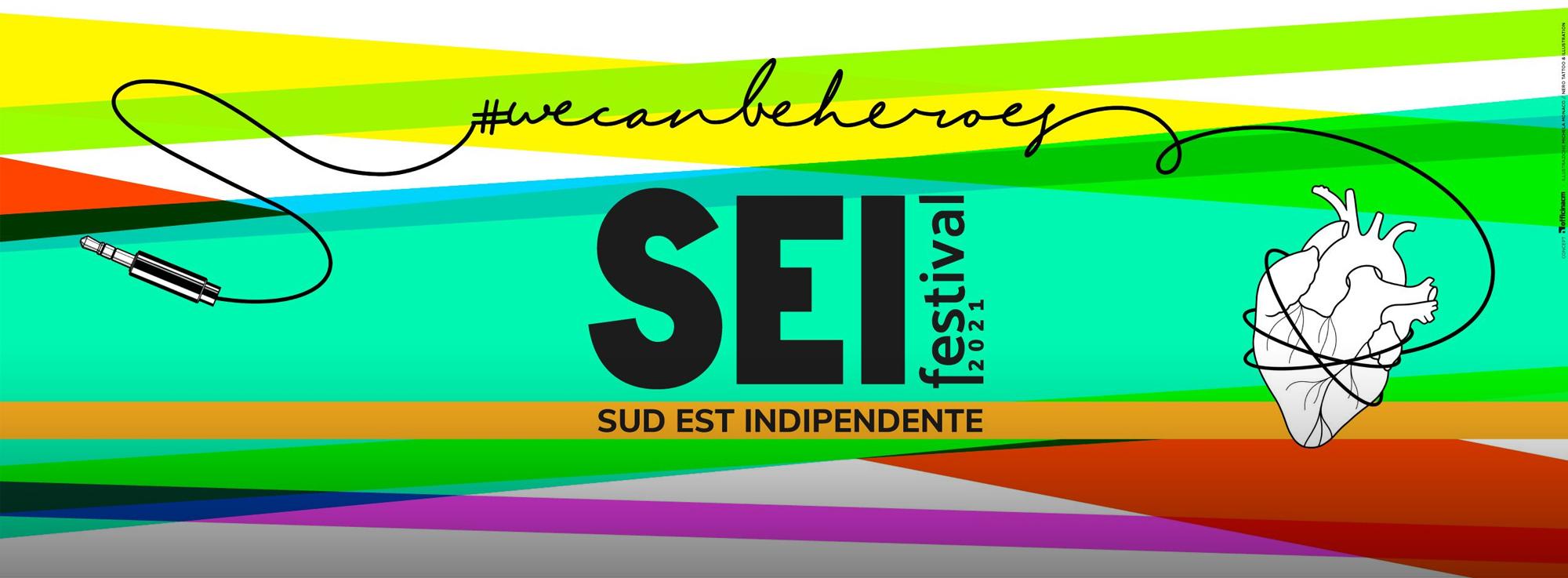 Corigliano d'Otranto: SEI Festival